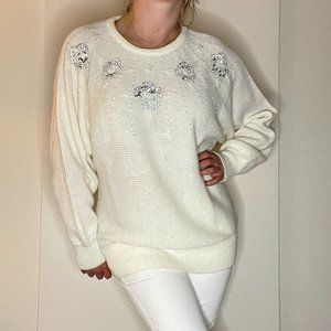 Vintage Editions Sweater